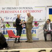Il bando del premio 2016 tra Peressina e Ottoboni